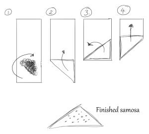 samosa guide